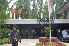 Pertamina Foundation Lolos dari Gugatan PKPU