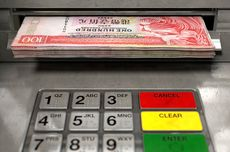Kartu Tersangkut di Mesin ATM? Awas Saldo Raib karena Card Trapping