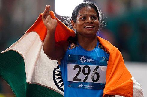 Akui Dirinya LGBT, Kisah Hidup Atlet India Akan Dijadikan Film
