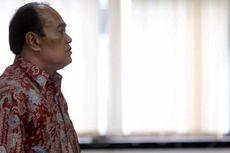 KPK Tangkap Pengacara, Saksi Meringankan Djoko Susilo Batal Hadir