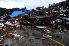Update: 84 Orang Meninggal akibat Gempa di Sulawesi Barat