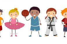 Studi Mengatakan, Manfaat Hobi Sama dengan Olahraga