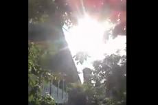 Ramai Video Matahari Terbit dari Utara, Ini Penjelasan BMKG dan Lapan