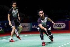 Denmark Open 2019, Ahsan/Hendra Fokus Hadapi Endo/Watanabe
