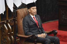 Jokowi yang Tak Lagi Libatkan KPK dalam Memilih Menteri...