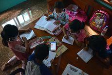Satu Tahun Jokowi-Ma'ruf, Menilik Program Pembangunan SDM Unggul