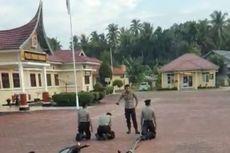 Tiga Bintara Dianiaya Polisi, Kompolnas Minta Propam Turut Periksa Atasannya