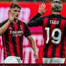 Prediksi Susunan Pemain Sparta Vs Milan - Ibrahimovic Absen, Kans bagi Striker 18 Tahun