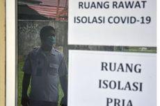 Update Covid-19 di Aceh, Sumut, Sumbar, Riau, Kepri, Jambi, dan Bengkulu 29 September 2020