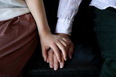 Selama PSBB, Ini Hal yang Dilakukan Pasangan untuk Melepas Rindu
