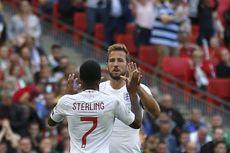 Inggris Vs Bulgaria, Harry Kane Catatkan 3 Rekor Baru