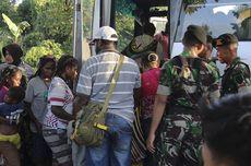 Marak Aksi KKB, Polri Tak Tambah Personel di Papua