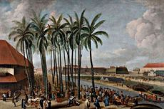 Mengenang Ramadhan di Era Pemerintah Kolonial Hindia Belanda...