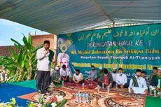 Cegah Klaster Pesantren Meluas, Wagub Jabar Minta Doa Para Ulama