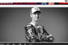 Jason Dupasquier Meninggal, MotoGP Perlihatkan Sisi Ketidakadilannya