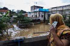 Sunter Hulu Siaga 2, Warga Bantaran Sungai Diminta Waspada Banjir
