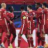 5 Fakta Jelang Arsenal Vs Liverpool, Rapor Buruk The Reds di Emirates