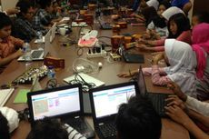 Milenial Pilih Belajar Bahasa Pemrograman Ketimbang Mandarin