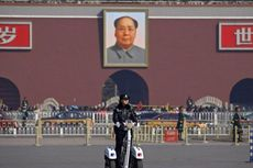 China Saja Pernah Menolak Dicoret sebagai Negara Berkembang