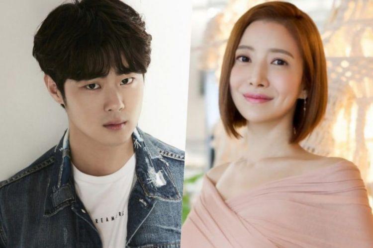 Jo Byeong Gyu dan Yoon Se Ah