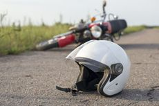 Kejar Jambret, Sekretaris Lurah di Serang Meninggal akibat Kecelakaan