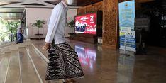 Peringati Hari Santri, Ganjar Berharap Santri di Indonesia Makin Adaptif dan Menginspirasi