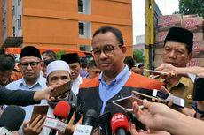 Soal Anies Baswedan Diminta Lengser, Dapatkah Kepala Daerah Mengundurkan Diri?