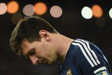 Kempes: Messi
