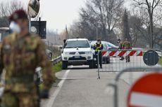 Tentara Italia Dikerahkan untuk Lockdown Daerah Paling Terdampak Virus Corona