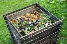 Benarkah Sampah Dapur Bisa Dijadikan Kompos?