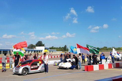Kompetisi Shell Eco-marathon Asia 2018 Kembali Digelar