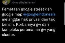 Warga Perumahan di Tangerang Protes Pemetaan Google Street View: Petugas Pakai Surat Endorse