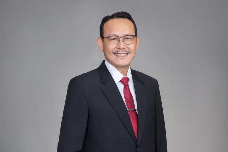 Direktur Utama Badan Penyelenggara Jaminan Sosial (BPJS) Kesehatan Fachmi Idris.