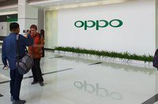 Oppo Siapkan Dana Riset Rp 99 Triliun untuk 5G dan IoT