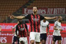 Hasil Lengkap dan Klasemen Liga Italia - Kompak Menang, Juventus dan AC Milan Tembus 4 Besar