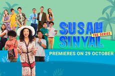 Sinopsis Susah Sinyal The Series, Segera Tayang di Disney+ Hotstar