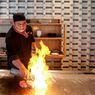 Restoran Teppanyaki di Jakarta, Makan Hidangan Jepang Sembari Lihat Atraksi Masak