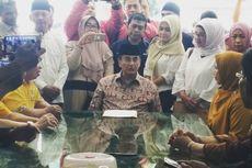 Mantan Gubernur Ismeth Abdullah Daftar Cagub Kepri 2020 via Golkar