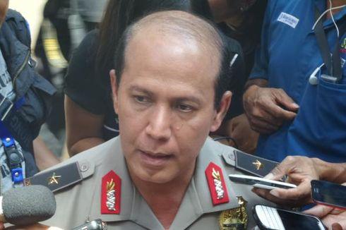 Polri Bantah Empat Ajudan Nurhadi Sengaja Dirotasi untuk Hindari Pemeriksaan KPK
