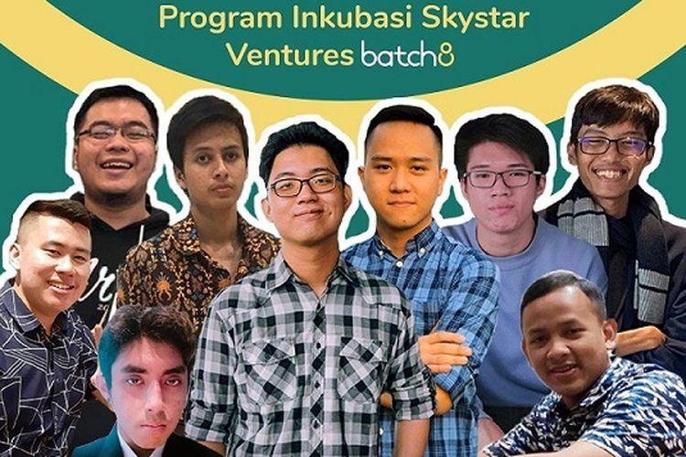 Universitas Multimedia Nusantara (UMN) mengadakan program Inkubasi Skystar Ventures batch 8.