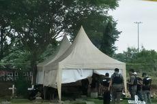 Makam Anak Karen Pooroe Mulai Dibongkar, Polisi Akan Otopsi Jenazah