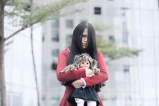 The Sacred Riana Jadi Wakil Indonesia di Britain's Got Talent