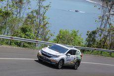 Honda CR-V Masih Jadi yang Terlaris di Pasar SUV