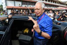 Pemilu Malaysia: Najib Janjikan Pembebasan Pajak bagi Kaum Muda
