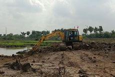 Cegah Banjir, Waduk Cincin Siap Dibangun di TPU Rorotan