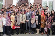 170 Mahasiswa Indonesia Hadiri