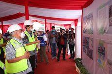 Menengok Desain Pembangunan RSUD Korpri di Kaltim yang Diklaim Ramah Banjir