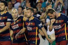 Lionel Messi dkk Lebih Baik dari Dream Team era Cruyff