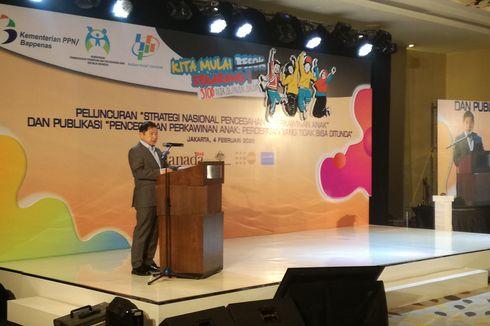 Suharso Manoarfa: Presiden Memandatkan Cegah Perkawinan Anak