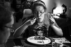Sindrom Prader-Willi, Sebabkan Gadis Ini Selalu Kelaparan